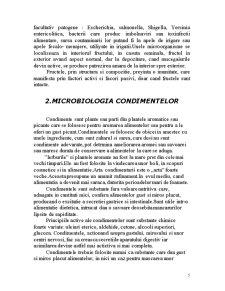 Microbiologia Fructelor și Condimentelor - Microorganisme de Alterare a Fructelor și Condimentelor - Pagina 5