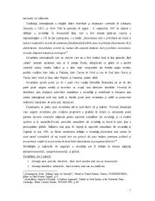 Riscuri si Amenintari la Adresa Romaniei - Contributia Romaniei la Lupta Impotriva Terorismului - Pagina 5