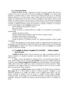 Derularea unei Operatiuni de Export Direct - Particularitati pentru Livrarile Intracomunitare - Pagina 2
