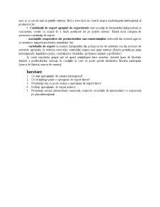Specificul Operațiunilor de Comerț Internațional - Pagina 5