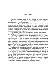 Tehnologia de Fabricatie a Painii - Pagina 2