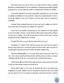 Analiza Tranzactionala - Starile Eu-rilor - Pagina 5