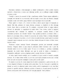 Influența Comerțului Electronic asupra Contabilității Vânzărilor unor Firme - Pagina 4