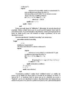 Analiza Algoritmilor Genetici - Pagina 2
