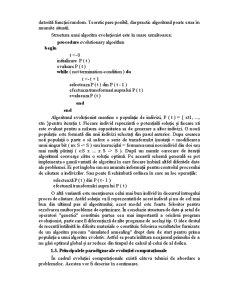 Analiza Algoritmilor Genetici - Pagina 3