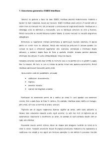 Sistemul de Gestiune a Bazei de Date InterBase - Pagina 1