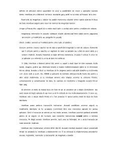 Sistemul de Gestiune a Bazei de Date InterBase - Pagina 2
