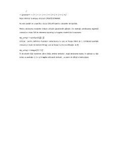 Sistemul de Gestiune a Bazei de Date InterBase - Pagina 5