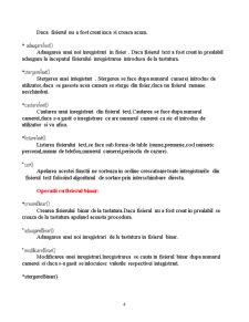 Tehnici de Programare - Pagina 4