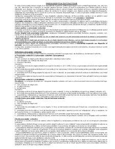 Prescripția Extinctivă - Pagina 1