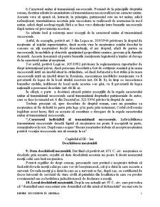 Despre Succesiuni în General - Pagina 3