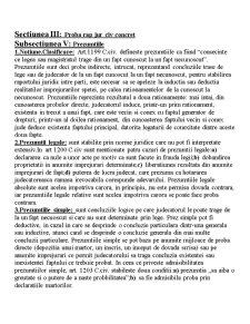 Raport Juridic Civil - Pagina 1