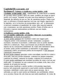 Raport Juridic Civil - Pagina 3