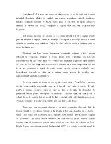 Inițiere în Limbajul de Programare Delphi - Pagina 2