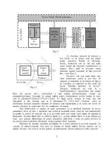 Prezentarea Principiului unor Structuri Distribuite și Ierarhizate de Achiziție de Date și Control - Pagina 2