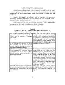 Drept Internațional - Pagina 5