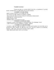 Clasificarea Tesuturilor Vegetale dupa Forma si Grad de Diferentiere Celulara - Pagina 5
