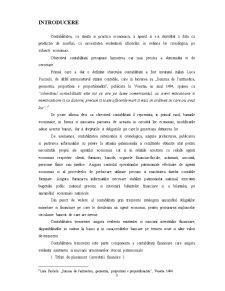 Contabilitatea si Gestiunea Trezoreriei Intreprinderii - Pagina 3