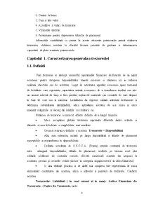 Contabilitatea si Gestiunea Trezoreriei Intreprinderii - Pagina 4