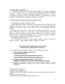 Drepturile Omului - Pagina 3