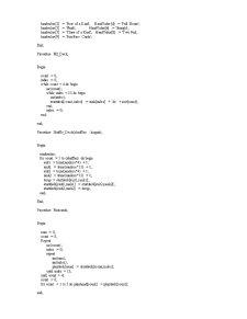 Joc de Poker în Pascal - Pagina 2