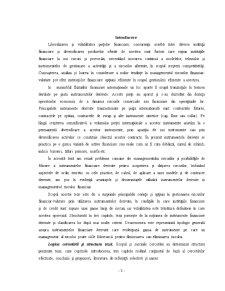 Instrumente Financiare Derivate - Pagina 2