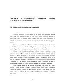 Control de Gestiune - Pagina 2
