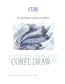 Tutorial Corel Draw - Pagina 1