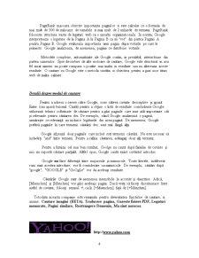 Motoare de Cautare - Pagina 4