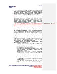 Procedura privind Problemele Legate de Personal - Pagina 4