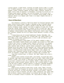Politica Externa in Tarile Romane in Secolele XIII-XVI - Pagina 3