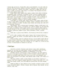 Politica Externa in Tarile Romane in Secolele XIII-XVI - Pagina 4