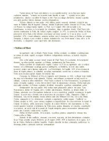 Politica Externa in Tarile Romane in Secolele XIII-XVI - Pagina 5