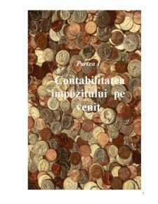 Aplicatii Practice la Contabilitatea Impozitelor - Pagina 1