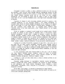 Fondul Monetar Internațional și Relația cu România - Pagina 4