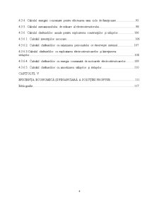 Proiect de Modernizare al Sistemului de Transport Intern si Depozitare la SC Zahar Corabia SA - Pagina 4