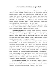 Agricultura si Locul Produselor Agroalimentare in Cadrul Fluxurilor Comerciale Externe - Pagina 3