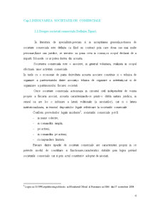 Contabilitatea Dizolvarii si Lichidarii Societatilor Comerciale - Pagina 4