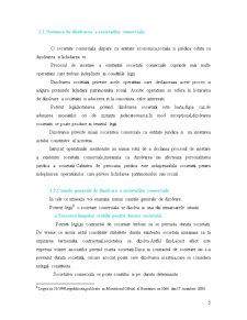 Contabilitatea Dizolvarii si Lichidarii Societatilor Comerciale - Pagina 5