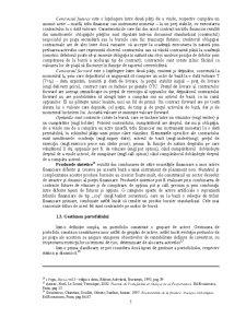 Gestiunea Portofoliului - Pagina 5
