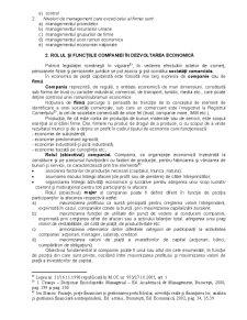 Management Financiar Bancar - Pagina 2