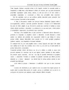 Modificări Care Apar în Urma Conservării Mazării - Pagina 2