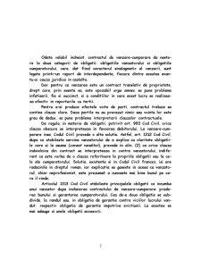 Obligatiile Vanzatorului - Pagina 3