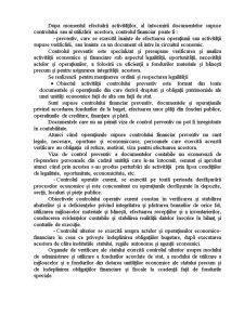 Controlul Financiar și Fiscal - Pagina 3