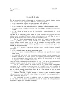 Dreptul Proprietatii Intelectuale - Pagina 4
