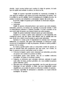 Proiectarea unei Statii de Epurare a Apelor Uzate de la SC Beyler SA Galati - Pagina 5