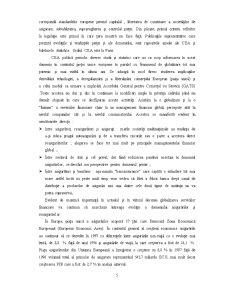 Asigurarile si Reasigurarile in Europa, Fiscalitatea Acestora - Pagina 5