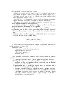 Gestiunea Bazelor de Date - Pagina 3