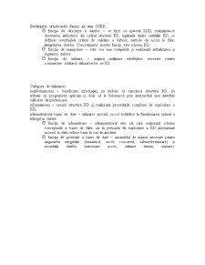 Gestiunea Bazelor de Date - Pagina 5