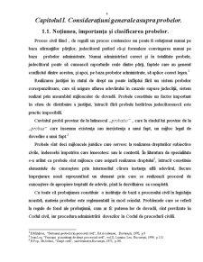 Mijloace de Probă în Procesul Civil - Pagina 4